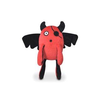 【P.L.A.Y 犬用おもちゃ】モンスター ティーピー