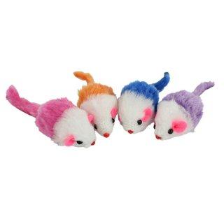 【ROOP 猫用おもちゃ】ライト・ミニマウス(単品)