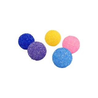 【ROOP 猫用おもちゃ】ライト・クリスタルボール(単品)