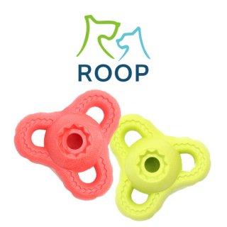 【ROOP 犬用おもちゃ】ハウンズ・ブーマー