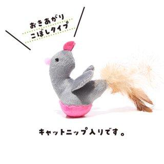 【ROOP 猫用おもちゃ】ファニーズ・ゆらゆらバード