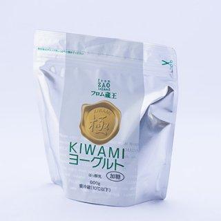 フロム蔵王極(KIWAMI)ヨーグルト(加糖)
