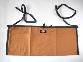 ★USA PRODUCT★Dickies Work Gear 2-Pocket Canvas Apron 57024 /Tan