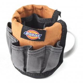 ★USA PRODUCT★Dickies 14-Compartment Mini Mug Desk Organizer, Tan / 57012 /