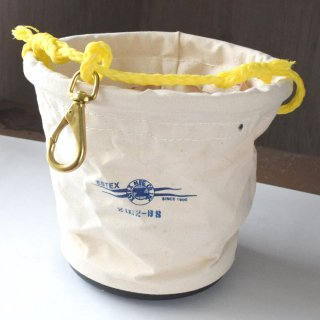 ■USA PRODUCT□ Estex Canvas Tool Bucket /2062-BS/