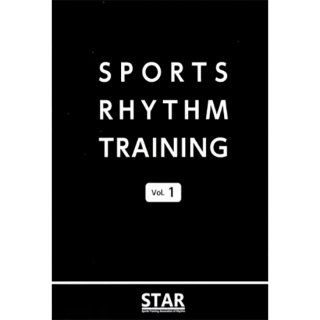 SPORTS RHYTHM TRAINING DVD
