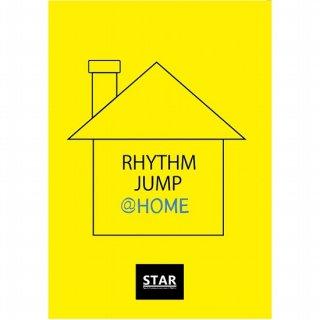 RHYTHM JUMP@HOME