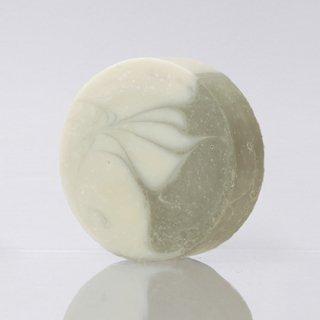 グリーンマーブル石鹸 100g