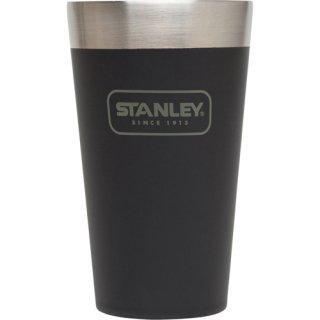 STANLEYスタッキング真空パイント0.47L - ブラック