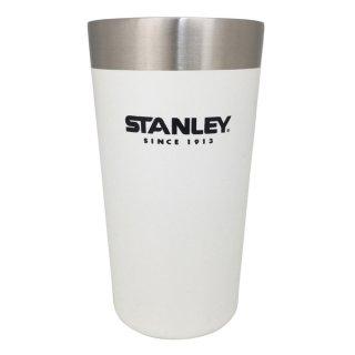 STANLEYスタッキング真空パイント0.47L - ホワイト