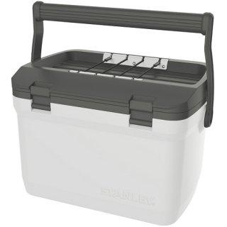 STANLEY クーラーボックス 15.1L  - ホワイト