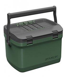 STANLEY クーラーボックス 15.1L グリーン