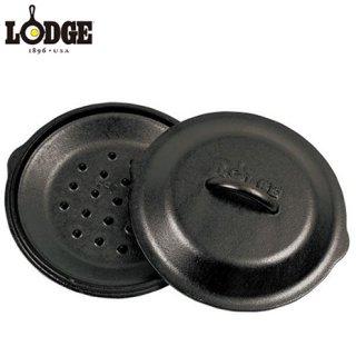 LODGE(ロッジ) ロジック スキレットカバー -  9インチ
