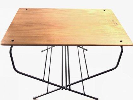 HangOut - ファイヤーサイドテーブル