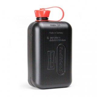 hunersdorff Fuel Friend  2L  - ヒューナースドルフ2L ブラック