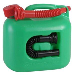 hunersdorff Fuel Can PREMIUMI 5L -ヒューナースドルフ 5L グリーン