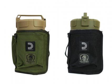 HALF TRACK PRODUCTS  wet cover pocket