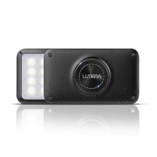 LUMENA2 (ルーメナー2) LED ランタン メタルブラック -  LUMENA2-BK