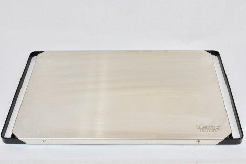 HangOut ファイヤーサイドテーブル用ステンレストップ - FRT-ST53