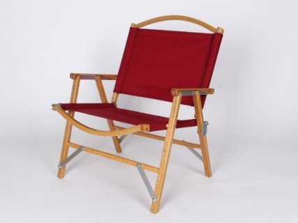 Kermit Chair  Burgundy - カーミットチェア バーガンディ