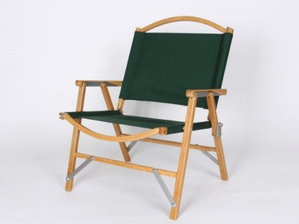 Kermit Chair  FOREST GREEN - カーミットチェア フォレストグリーン