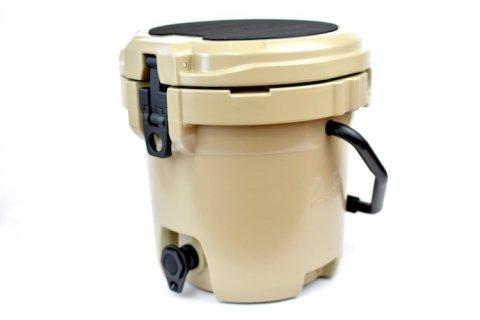 ICE BUCKET  - 2.5ガロン タン