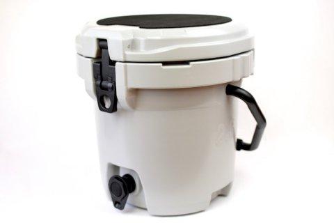 ICE BUCKET  - 2.5ガロン グレー