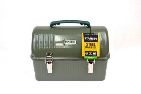STANLEY クラシックランチボックス - グリーン