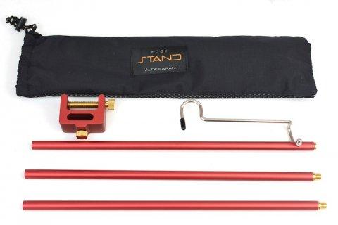 ランタンスタンドEDGE STAND - レッド