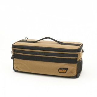 AS2OV (アッソブ) CORDURA CONTAINER BOX  Sサイズ