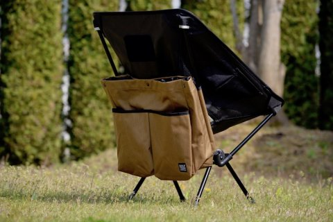 HALF TRACK PRODUCTS  CDB (Chair Dust Bag)
