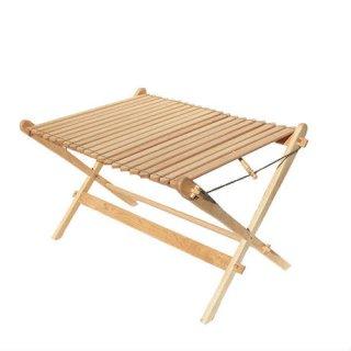 TSL CUB folding table long - フォールディングテーブル ロング