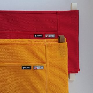 "MEISTER SHEET ""FR RED&RB YELLOW"""
