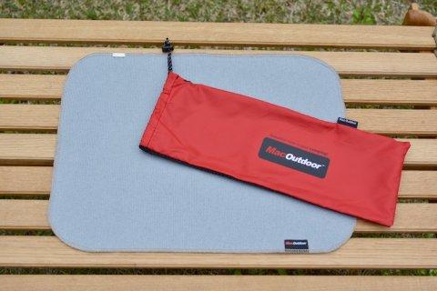 Mac Outdoor 防炎シート - 420 x 320mm
