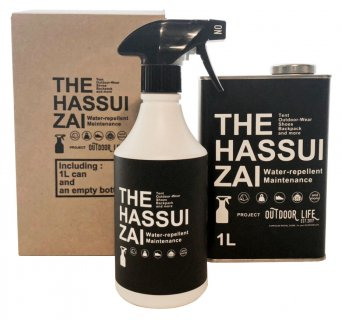 THE HASSUIZAI 1L スターターセット