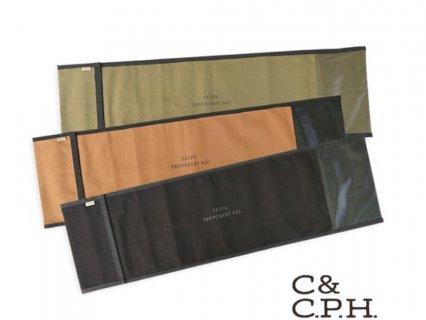 C&CPH ロングポールケース ワイド NEW -サンゾクマウンテンショックケース
