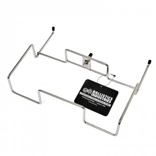 Ballistics ADJUSTABLE TRASH & STRAGE FRAME