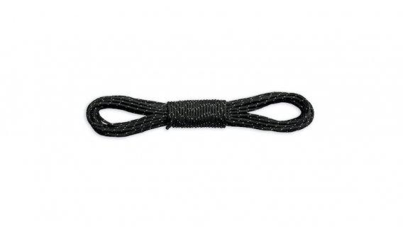 ZANE ARTS  ダイニーマロープ φ2 ブラック