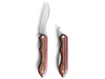 FEDECA 折畳式料理ナイフ - マルチカラー