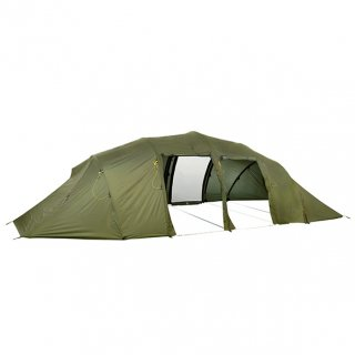 HELSPORT Valhall Outertent [8-10人用]