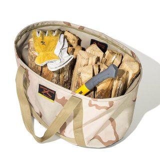 Oregonian Camper ロガーバケット