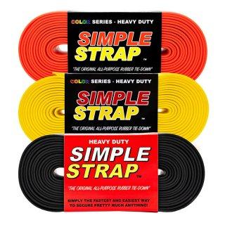 SIMPLE STRAP  Heavy Duty (3mm)