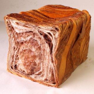 【飽きのこない チョコ デニッシュ】メイズ デニッシュ食パン チョコレート1.5斤(ガトーショコラを織り込んだデニッシュ 食パン)