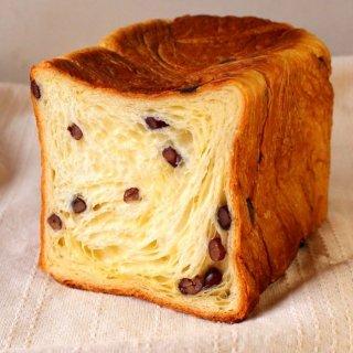 【小豆の優雅な味わい】メイズ デニッシュ 小豆1.5斤(あずきのデニッシュ 食パン)