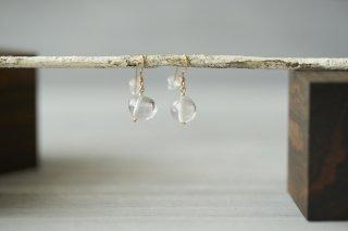 pierce 「ひとつぶのひかり-crystal-」