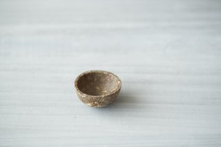 伊豆土 たたき まあるい半円 C