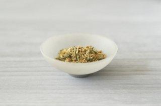 ハーブティー #5 Elderflower & Shell Ginger