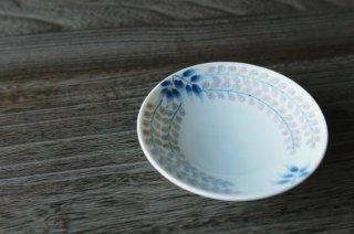 藤 4.5寸平皿