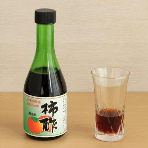 ミヨノハナ柿酢 300ml
