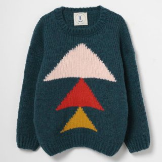 BOBO CHOSES [ボボショーズ] / VIXEN Jumper Day - LIMITED EDITION